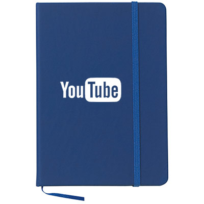 """24708 - 5"""" X 7"""" Journal Notebook"""
