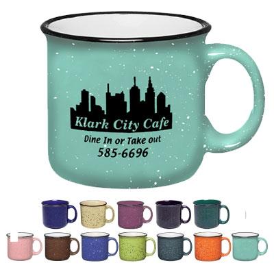 24718 - 15 oz. Campfire Mug (Color)