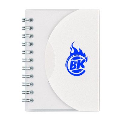 24728 - Mini Spiral Notebook