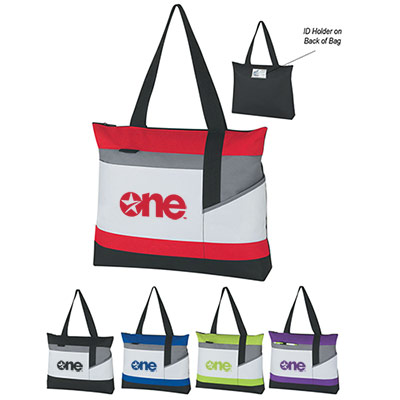 24731 - Advantage Tote Bag