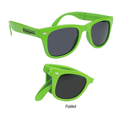 24795 - Folding Malibu Sunglasses