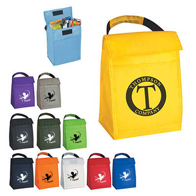 24953 - Budget Lunch Bag