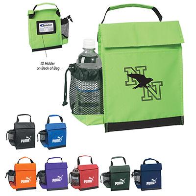 24972 - Identification Lunch Bag