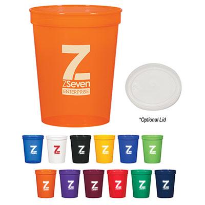 24974 - 16 oz. Stadium Cup