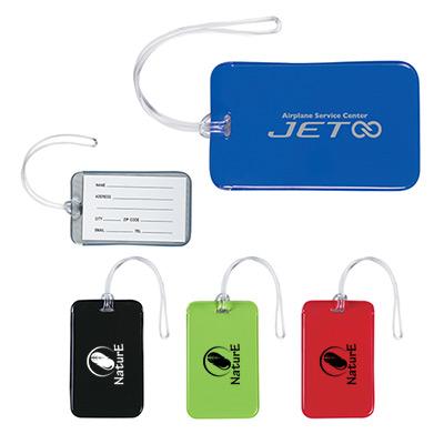 25039 - Journey Luggage Tag