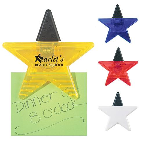 25059 - Star Shape Clip