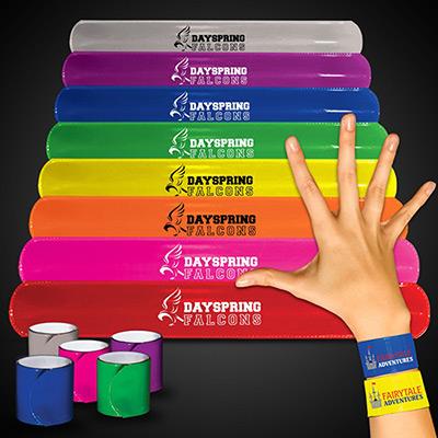 25090 - Slap Bracelets