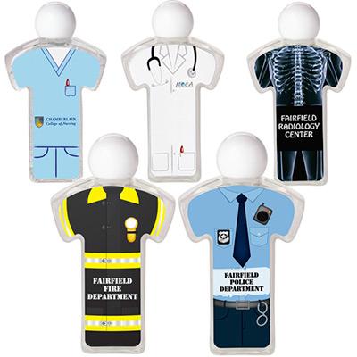 25281 - Uniform Hand Sanitizer