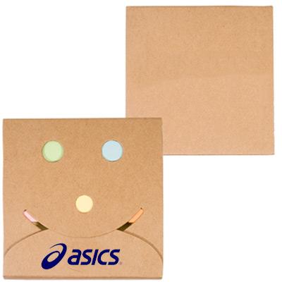 25298 - Smiley Sticky Note Pack