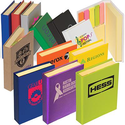 25302 - Sticky Book