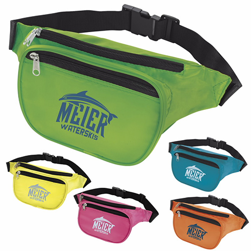 25436 - Neon Fanny Pack