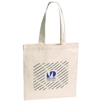 7483 - Budget Tote Bag (Natural)
