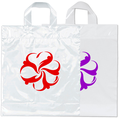 6230 - Soft Loop Handle Bag ( Pony )
