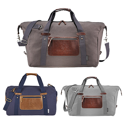 "25566 - Field & Co.® Classic 20"" Duffel Bag"