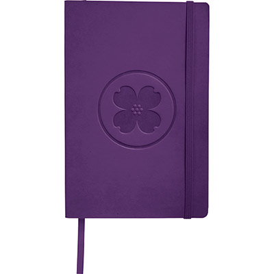 25582 - Pedova™ Soft Bound JournalBook™