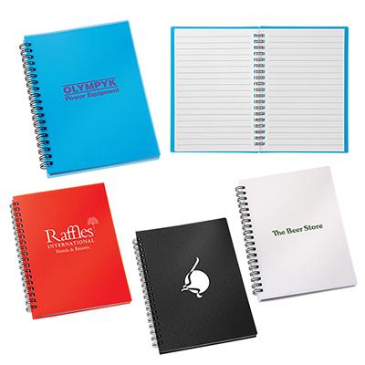 25588 - The Duchess Spiral Notebook