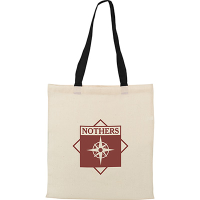 25767 - Nevada 3.5 oz. Cotton Tote