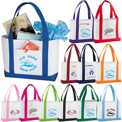 25775 - Large Boat Tote