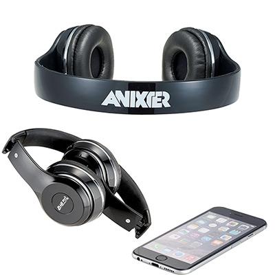25786 - Cadence Bluetooth® Headphones