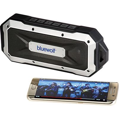 25787 - Boulder Waterproof Outdoor Bluetooth® Speaker