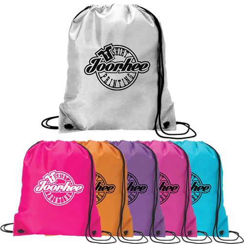 26032 - Drawstring Keystone Sport Pack