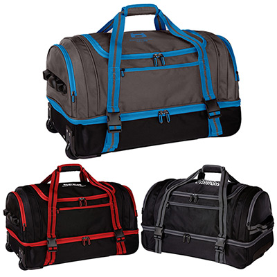 26192 - Ultimate Rolling Duffel Bag