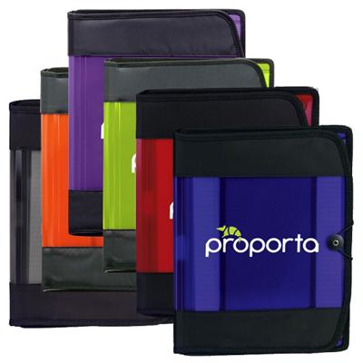 8198 - PolyPro TriFolio