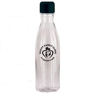 26227 - 25 oz. Single Wall Tritan Bottle
