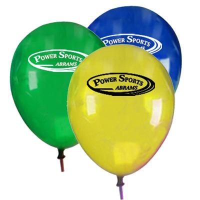 """0598 - 11"""" Luminous Balloons"""
