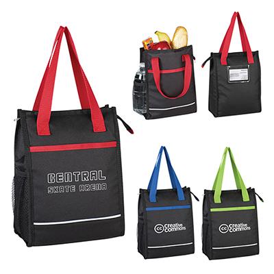 26584 - Nosh Identification Lunch Bag