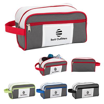 26752 - Weston Deluxe Toiletry Bag