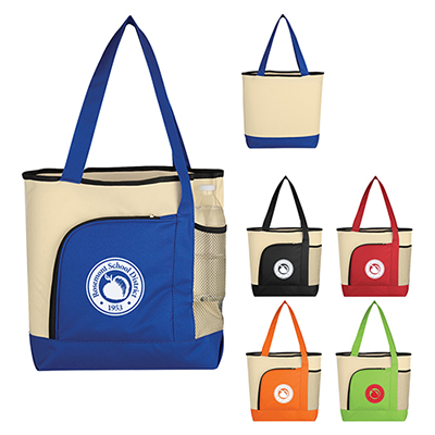 26762 - Around The Bend Tote Bag