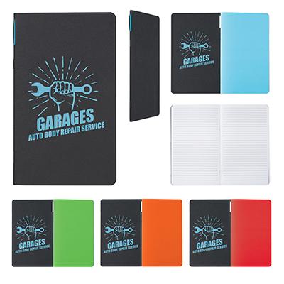 26903 - 5 x 8 1/2 Script Notebook
