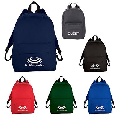 27030 - Breckenridge Classic Backpack