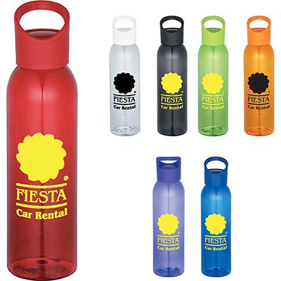 27050 - 22 oz. Casanova Tritan™ Sports Bottle