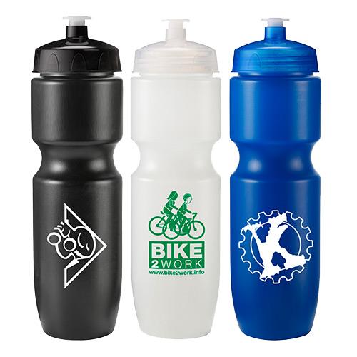 27806 - 28 oz. Bike Bottle