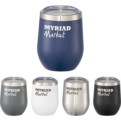 27832 - 12 oz. Corzo Copper Vacuum Insulated Cup
