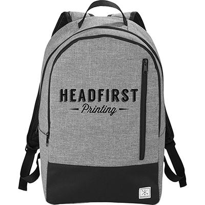 "27881 - Merchant & Craft Grayley 15"" Computer Backpack"