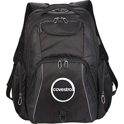 "27885 - Rainier TSA 17"" Computer Backpack"