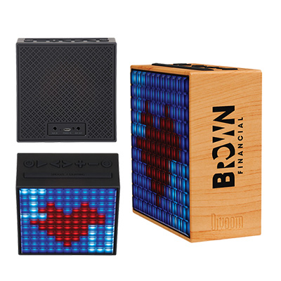 27935 - Timebox Smart Wireless Speaker