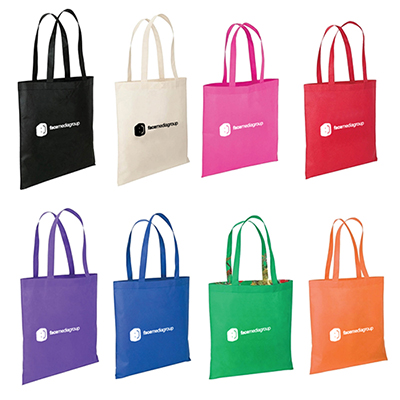 28119 - Convention Tote Bag