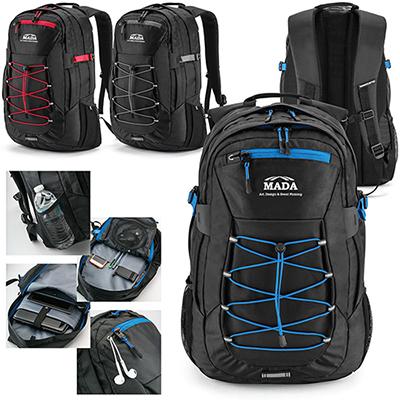 28231 - Basecamp Globetrotter Laptop Backpack
