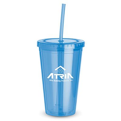 28342 - 16 oz. Everyday Plastic Cup Tumbler