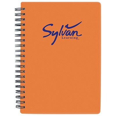 28349 - Translucent Spiral Notebook