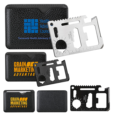 28464 - 11-in-1 Palm Multi-Tool