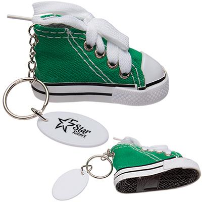 28530 - Gym Shoe Keytag
