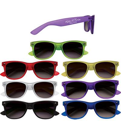28589 - Soft Feel Sunglasses