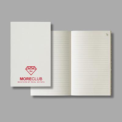28668 - ApPeel® Medio Staple Stitched Journal
