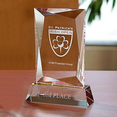 28664 - Small Dichroic Achievement Award