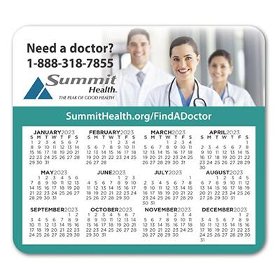 28818 - Price Buster Calendar Magnet